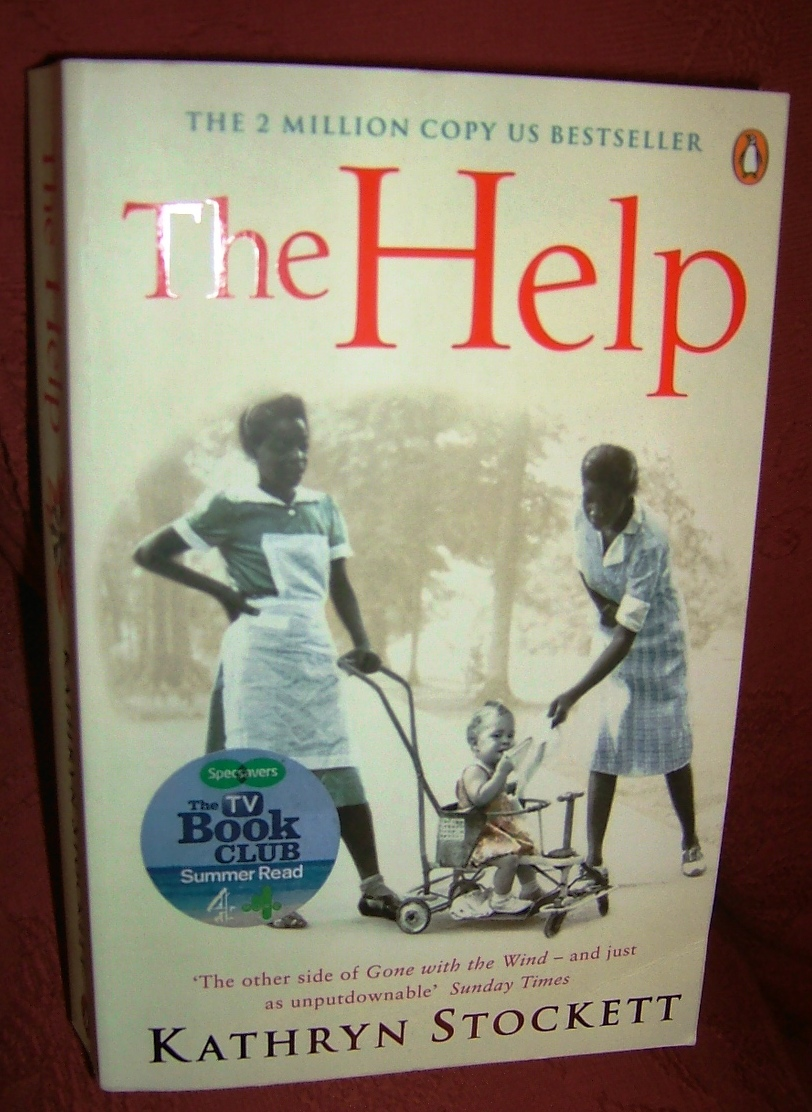 the help book essay