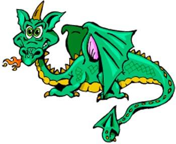 Revista El Dragón
