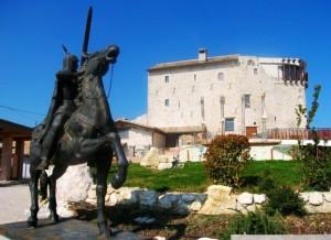 Strettura Castle