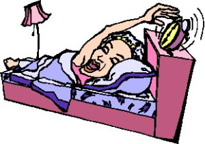 clip-art-waking-up-580992