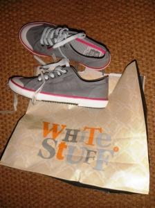 White Stuff Shoes