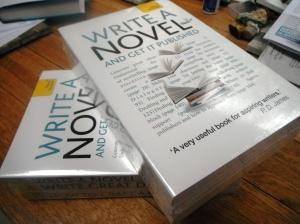 Books for blog 003