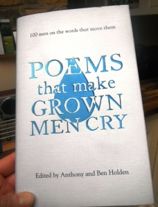 Poems That Make Grown Men