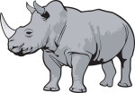 rhinoceros-clip-art-yTke5gjTE