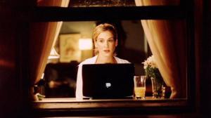 Imagining myself as Carrie Bradshaw...