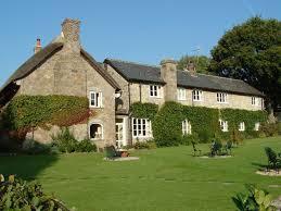 Easton Court, Devon, where Waugh wrote Brideshead Revisited