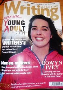 Writing Magazine