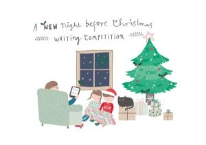 night-before-christmas-writing-competition
